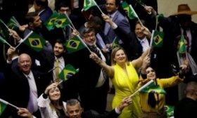 La reforma previsional ya tiene media sanci�n en Brasil