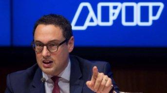 La AFIP actualizó por inflación los montos no sujetos a retención en el Impuesto a las Ganancias