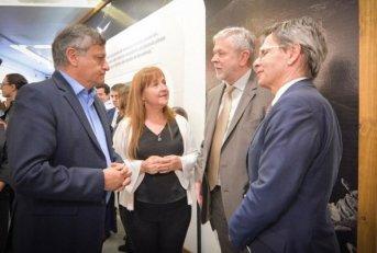 Chaco estará presente en la Expo Internacional de Negocios