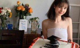 Asesin� a una influencer de 17 a�os y public� la foto de su cad�ver en Instagram