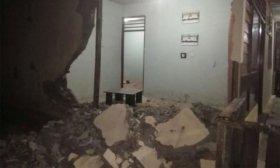 Un violento sismo de magnitud 7,3 dej� un muerto en Indonesia