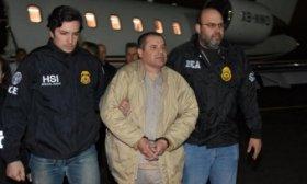 Condenaron a cadena perpetua a El Chapo Guzm�n