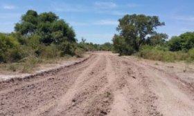 Naci�n financiar� un cr�dito para obras viales en el Chaco