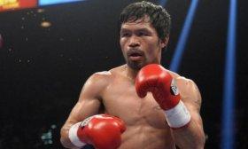 Entrenamiento al estilo Rocky y 2.500 abdominales: los secretos de Manny Pacquiao para boxear a los 40 a�os