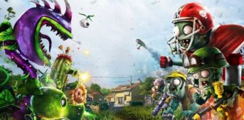 Plants vs. Zombies 3 ya es una realidad