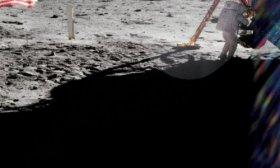 NASA quiere recuperar 96 bolsas de excremento que dej� el Apolo 11