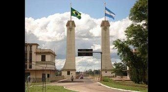 Alto movimiento migratorio en pasos fronterizos de Corrientes