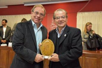 Corrientes y Sáenz Peña avanzan en gestiones de fortalecimiento turístico y sustentabilidad