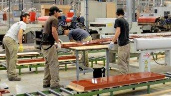 Duro golpe a la industria maderera: En el primer semestre las ventas bajaron más del 15%