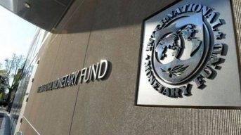 Mañana llega una nueva misión del FMI para reunirse con Lacunza y la oposición