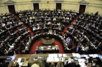 Si se repite el resultado de las PASO, el Frente de Todos se encamina a controlar ambas Cámaras en el Congreso