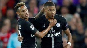 Primero Neymar, después Mbappé: el plan del Real Madrid para sumarlos