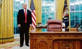 Trump no descarta volver al di�logo con los talibanes, que prometen venganza