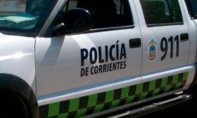 Robo en importante supermercado de Corrientes