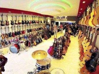 Armar una banda de rock desde cero puede costar alrededor de $100 mil