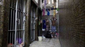 Jueces alertan al Presidente por la superpoblación en las cárceles