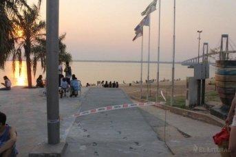 Playas: aceleran obras para habilitarlas el 1 de octubre