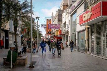 El índice de desocupación cayó casi dos puntos en Corrientes