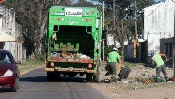 Este martes no habrá recolección de residuos en Corrientes
