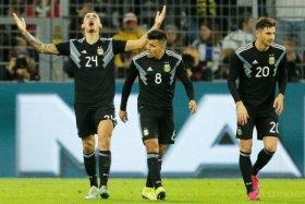 Argentina disputará el partido inaugural de la próximo edición de la Copa América