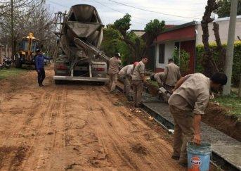 Corrientes se benefició con licitaciones de obras nacionales por $694 millones