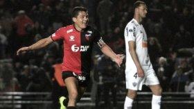 Colón de Santa Fe podría jugar el Mundial de Clubes
