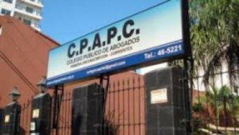 Dejaron sin efecto los comicios del Colegio de Abogados de Corrientes