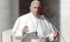 El papa Francisco asegur� que el grito de los pobres es el grito de esperanza de la Iglesia