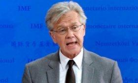 El FMI se mostr� abierto a un di�logo con el presidente electo Alberto Fern�ndez