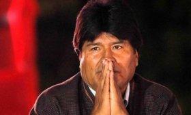 Evo Morales pidi� asilo pol�tico a M�xico y el gobierno de L�pez Obrador se lo otorg�