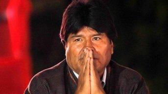 Evo Morales pidió asilo político a México y el gobierno de López Obrador se lo otorgó