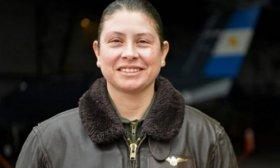 Una correntina es la �nica mujer radarista en Base Aeronaval de la Armada