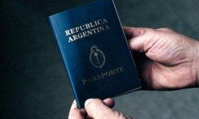 Habr� cambios en los pasaportes para menores y para extranjeros