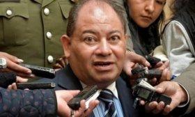 Ya son dos ministros refugiados en la embajada argentina en Bolivia