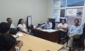 El Simu se reuni� ayer y la Comuna propuso un boleto de 30 pesos y las empresas de 37