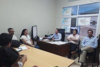 El Simu se reunió ayer y la Comuna propuso un boleto de 30 pesos y las empresas de 37