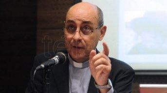 El arzobispo de La Plata le salió al cruce a Alberto Fernández