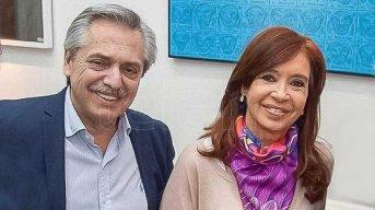 Alberto Fernández, Cristina y Máximo Kirchner empezaron a definir el equipo del próximo gobierno