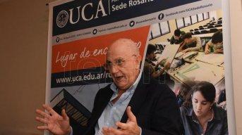 La UCA, sobre el plan contra el hambre:
