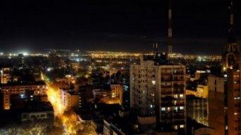 Un sismo con epicentro en el este de Mendoza no causó daños