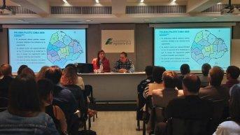 Etiquetarán 200 viviendas para una prueba de eficiencia energética en Buenos Aires