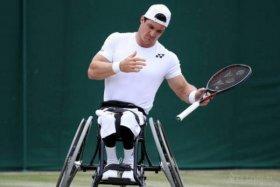 El tenista Gustavo Fernández renunció a los Premios Olimpia por sentirse discriminado