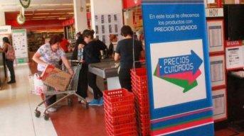 Gobierno se reunió con supermercados y trabaja en una nueva lista de Precios Cuidados