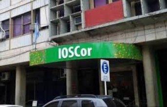 Desde el lunes 16, el Ioscor tendrá nuevo horario de atención