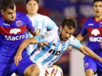 Racing ante Tigre por el Trofeo de Campeones y buscando repetir un hito de 52 años