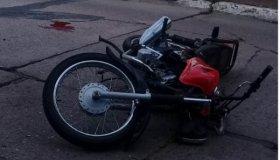 Corrientes: Un joven motociclista murió tras sufrir fractura de cráneo