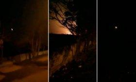 Tras la acusaci�n de Canad�, Ir�n neg� haber derribado el avi�n ucraniano