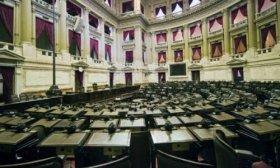 Diputados de la Naci�n sesionar�a reci�n el 6 de febrero