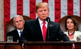 El juicio pol�tico contra Trump comenzar� el martes