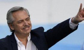 Alberto Fern�ndez viajar� a Israel en su primera salida al exterior como presidente